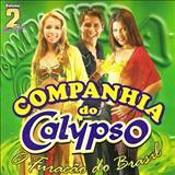 Companhia do Calypso - Companhia do Calypso - Vol. 2