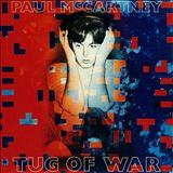 Paul McCartney - Tug Of War  (F.Lopes)