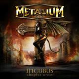 Metalium - Incubus