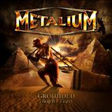 Metalium - Grounded - Chapter VIII
