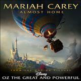 Mariah Carey - Trilha do Filme Oz Disney
