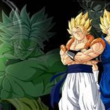 Animes - Dragonball Music