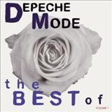 Depeche Mode - The Best Of Depeche Mode Volume 1The Best Of Volume 1