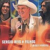 Filho Adotivo - Sérgio Reis & Filhos - Violas e Violeiros