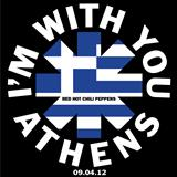 Red Hot Chili Peppers - Live In O.A.K.A, Athens, GRC [2011–2013 Im with You Tour Official Bootlegs]