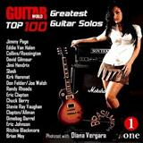 100 Greatest Guitar Solos - 100 Greatest Guitar Solos - Volume 1