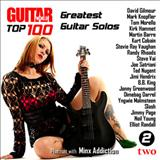 100 Greatest Guitar Solos - 100 Greatest Guitar Solos - Volume 2