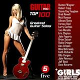 100 Greatest Guitar Solos - 100 Greatest Guitar Solos - Volume 5