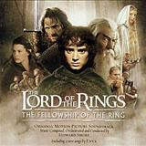 Lord Of The Rings (O Senhor dos Anéis) -  The Fellowship of the Ring