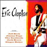 Eric Clapton - Eric Clapton & Friends [Box]