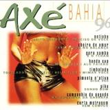 Axe Bahía - Axé Bahia 96