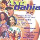 Axe Bahía - Axé Bahia 99
