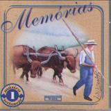 Coletânea Memórias Sertanejas - Memórias Sertanejas vol. 1