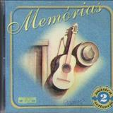 Coletânea Memórias Sertanejas - Memórias Sertanejas vol. 2