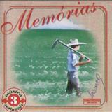 Coletânea Memórias Sertanejas - Memórias Sertanejas vol. 3