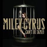 Cant Be Tamed - CD Miley Cyrus - Cant Be Tamed