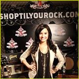 Demi Lovato - Demi Live Tour