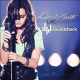 Demi Lovato - Walmart Soundcheck