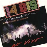 14 Bis - 14 Bis Ao Vivo (1987)