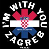 By The Way - Live Zagreb, Hr (2011–2013 Im With You Tour Official Bootlegs)