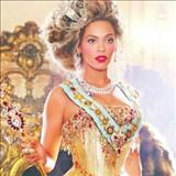 Beyoncé - Mrs Carter
