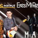 Jorge e Mateus - Jorge e Mateus e Maná
