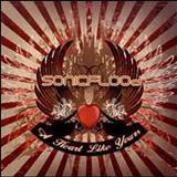 Sonicflood - A Heart Like Yours (2008)
