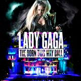 Bad Romance - The Born This Way Ball Tour (Studio Version)