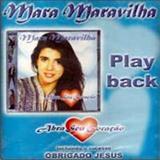 Mara Maravilha - Mara Maravilha (Abra seu coração Play Back)