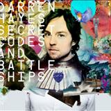 Darren Hayes - Secret Codes and Battleships