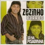 Zezinho Barros - Zezinho Barros - Só na pisadinha