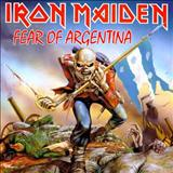 Iron Maiden - Fear of Argentina [Bootleg] Disc 2