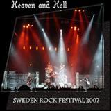 Heaven & Hell - Sweden Rock Festival (Bootleg)