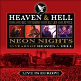 Heaven & Hell - Neon Nights Live In Europe
