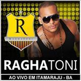 Raghatoni - Raghatoni - CD Swing Virado Verão 2013
