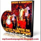 Swing & Simpatia - Samba, Suor, Swing e Simpatia