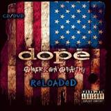 Dope - American Apathy Reloaded
