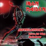 Iron Maiden - Revelations - Live At The Rainbow [Bootleg]