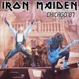 Iron Maiden - Live in Chicago 87 [Bootleg]