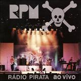 RPM - Rádio Pirata (Ao Vivo)