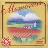 Coletânea Memórias Sertanejas - Memórias Sertanejas vol. 9