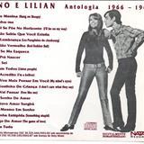 Leno e Lilian - Leno & Lilian - Antologia (1966 - 1967) 1995