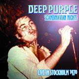 Deep Purple - Scandinavian Nights - Live in Stockholm 1970