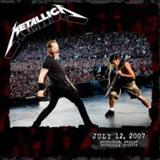 Enter Sandman - Live At Stadion, Stockholm, SWE 2007