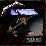 Metallica - Live At Rock in Rio Lisboa 2008