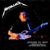 Metallica - The Bridge School Benefit, Mountain View, CA 2007 [Acoustic]