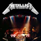 Metallica - Live In Cape Girardeaud 1986