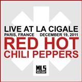 Red Hot Chili Peppers - Live at La Cigale - [Bootleg Não Oficial]