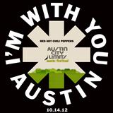 Red Hot Chili Peppers - Live At Austin City Limits Music Festival [2011–2013 Im with You Tour Official Bootlegs]