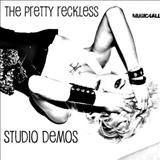 The Pretty Reckless - Demos